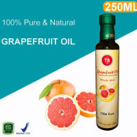 Grapefruit Oil Minyak Jeruk TSB 100% Murni & Alami - 250ml