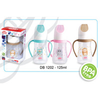 Grosir Lusty Bunny DB-1202 Botol Susu 125ML