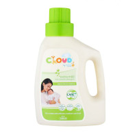 SUSI Cloud by Velvet Extra Mild Baby Laundry Detergent 1200 ml