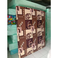 BX022 ROYAL FOAM Kasur Busa Royal size 200 x 160 x 5 cm