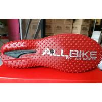 Sepatu Sepeda Motor ALL Bike 2 Hujan ALLBIKE 2 Karet PVC Ap Boots 2019