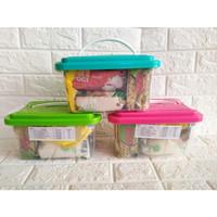 Paket Gula Pasir PARCEL Sembako Mini Box Paket Sembako Container Box