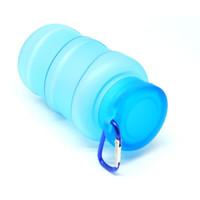 Botol Minum Bentuk Mini Galon Kecil BPA FREE Water MemoBottle 450ML