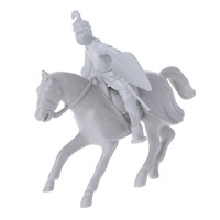 Simulation Horse Model Educational Toys Collection Gift For Boys Kids