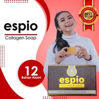 Sabun Cuci Muka Pria Untuk Kulit Sensitif Sabun Collagen Pemutih Badan