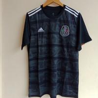 Baju Bola JERSEY OBRAL MEKSIKO HOME CONCACAF 2019 GRADE ORI Top