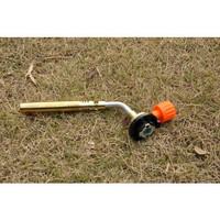 Kepala Gas Butane Torch BBQ Flame Gun -ED69