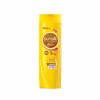 TERMURAH SUNSILK SHAMPOO 170ML KAJ