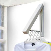 Hanger Gantungan Baju Magic Retractable -DA56