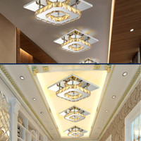 WONDERFULL Lampu Sorot LED 85-265V Bahan Acrylic untuk Plafon/Dinding