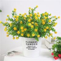 Bunga dengan 6 Pilihan Warna untuk Dekorasi Pernikahan