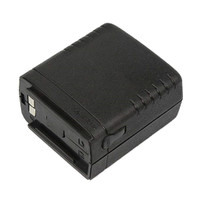 IC-V68 ICOM Radio IC-W1 6AA Pack Battery IC-W21A Case Box for BP-99