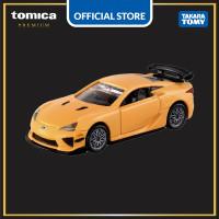 Tomica Premium #30 Lexus LFA Nurburgring Package