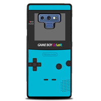 Case Samsung Galaxy Note 9 Game Boy Color FF0447