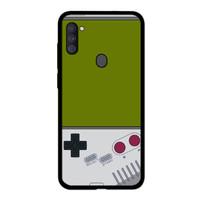 Casing Case Samsung Galaxy A11 Custom Game Boy FF5152