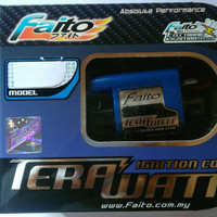 KSH Koil Racing untuk CDI Faito TeraWatt universal semua motor