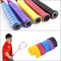 Handle Grip Racket Tape For Tennis BadmintonSquash Band Fishing
