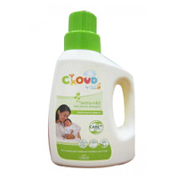 SUSI Cloud Baby Laundry Detergent 1200ml