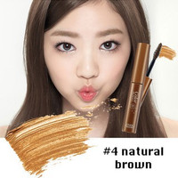 HC Etude house color my brows
