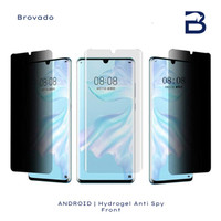HYDROGEL ANTI SPY DEPAN SCREEN PROTECTOR ANTI GORES OPPO F7 YOUTH