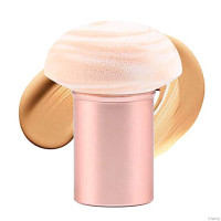 Queen Small Mushroom Head Makeup Egg Air Cushion BB Wet And Dry M209