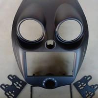 Unik Frame datsun go-frame double din head unit datsun go Berkualitas