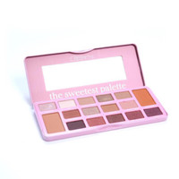 HC BEAUTY CREATIONS THE SWEETEST EYSHADOW PALETTE