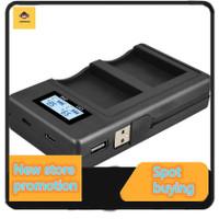 LP-E12 Battery For Canon EOS M10 M50 100D Micro Single Camera