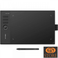 XP-Pen Wireless Smart Pen Tablet with Passive Pen - Star 06 [Hitam]