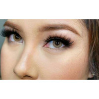 BP082 Softlens sweety hydrocor solotica normal dan minus