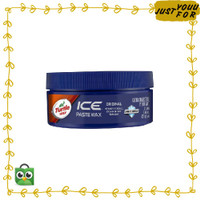 Ice Synthetic Wax Turtle Pengkilap g Paste Wax Motor Mobil 227