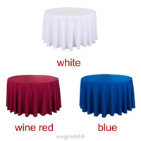 Banquet Solid Wedding Home Round Large Hotel Party Modern Table
