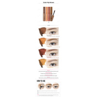NN ETUDE HOUSE Color My Brows Ri Brow 4.5g