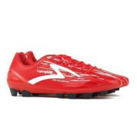 Sepatu bola specs ACC Lightspeed FG red sepatu Futsal Mitre command in