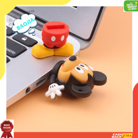 Unik Mickey 128GB 64GB 32GB 16GB 8GB 4GB USB Flash Disk Memory Stick