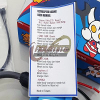 Koil Ultra Speed Racing Universal Injection NMAX XMAX Aerox 155 Vario