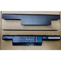 Baterai Laptop Acer 4752 Battery Bekas Original