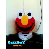 Lampu elmo - Lampu Tidur Elmo