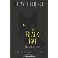 OOTB The Black Cat And Other Stories