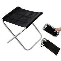 Kursi Lipat Portable mancing gunung hiking Outdoor Fishing Chair YY002