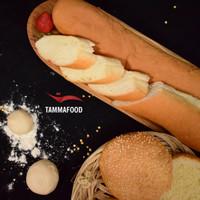 Roti Longjohn 30Cm Halal