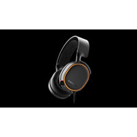 SteelSeries Arctis 5 - 7-1 Surround RGB Gaming Headset