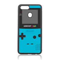 Casing Oppo F9 Case Game Boy Color FF0447