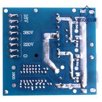 WONDERFULL Modul Board Booster Inverter 500W DC 12V-24V Ke AC