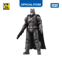 Metacolle DC Armored Batman