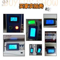 WONDERFULL Monitor Daya Digital Multifungsi 20a 100a Ac 110~220v SALE