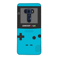Case Casing Asus Zenfone 3 ZE520KL Game Boy Color FF0447