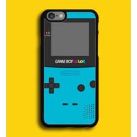 Case Casing Samsung Galaxy A21 Game Boy Color FF0447