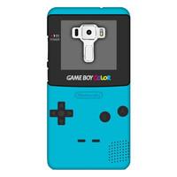 Case Asus Zenfone 3 Laser ZC551KL Game Boy Color FF0447