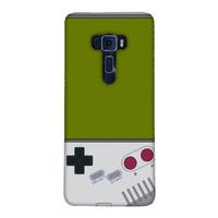Case Casing Asus Zenfone 3 ZE520KL Game Boy FF5152
